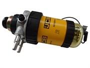 Насос подкачки топлива в сборе JCB 332/C7113