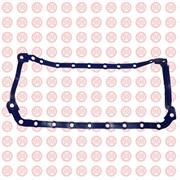 ПРОКЛАДКА ПОДДОНА КАРТЕРА (СИНЯЯ) JAC 4DA1 (1/2B) 1009011FA