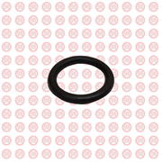 Кольцо форсунки Isuzu Elf NHR55 Евро-2 (резиновое) 8-97287-402-2