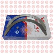 ПОЛУКОЛЬЦА ISUZU ELF WKR55 С ДВ. 4JB1 (T/TC)  8-94453-520-0