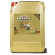 Масло моторное Castrol Vecton Long Drain 10w40 20л. 15B353