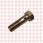 Болт трубки подачи масла на шестерни Foton Ollin 1039, 1049C E049305000008