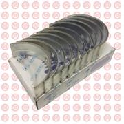 Вкладыши коренные Yuejin 1041 Евро-2 4102QB-01-006-009