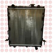 Радиатор JMC 130110009
