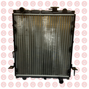 Радиатор Foton Ollin 1039 1103913100022