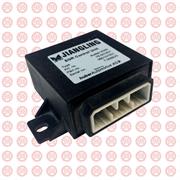 Блок управления ЕГР JMC 1051 Евро-4 360101001