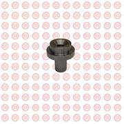 Вал ролика промежуточного МАЗ 6312 с дв. ISLe 3935229