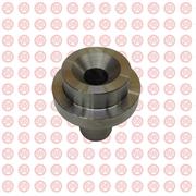 Вал ролика промежуточного Yutong ZK6737D с дв. ISLe 3935229
