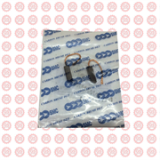 Щетки генератора Foton Aumark 1031, 1041 JFB158-5000