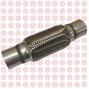 Гофра трубы приемной JMC 1032, 1043, 1052 8-97102-668-0