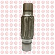 Гофра трубы приемной JMC 1051 Евро-3 8-97102-668-0
