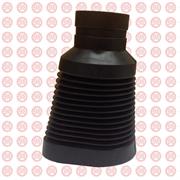 Кожух рулевой колонки резиновый Foton Ollin 1039, 1049, 1069 1104934200191