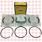 Кольца поршневые Xinchai 490 2.54L 490B-04002/3/4