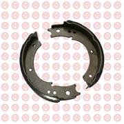 Колодки ручного тормоза Foton Ollin 1049A 110533-TF3501130