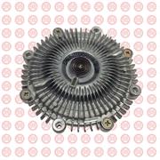 Муфта включения вентилятора JAC 4DA1 1307120FA01