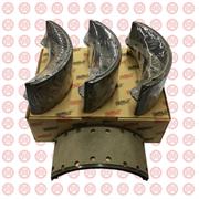 Колодки тормозные задние/передние Isuzu NPR75 5-87831-692-0
