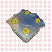 Маслоохладитель Foton Aumark 1039 (C3511) с дв. ISF 2.8 5266955