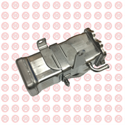 Охладитель отработавших газов ЕГР Газель Next, Бизнес с дв. ISF 2.8 Евро-4 5310100