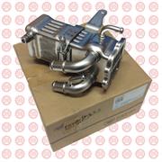 Охладитель отработавших газов ЕГР Foton Aumark 1039 (C3511) с дв. ISF 2.8 Евро-4 5310100