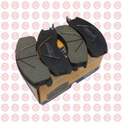 Колодки тормозные Foton Ollin 1039, 1049С дисковые 30851198