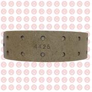 Колодки тормозные барабанные Foton Ollin 1039, 1049C BJ1029AG-EC