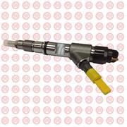 Форсунка топливная Foton Auman 1113 с дв. ISF 3.8 5283275
