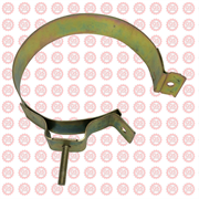 Хомут глушителя Foton Ollin 1049C 1104912000074