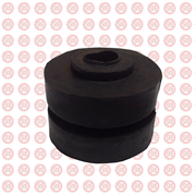 Подушка радиатора нижняя Foton Ollin 1039 1102913200006