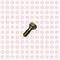 Болт трубки топливной обратки Foton Ollin 1049A, 1069 T3218R005