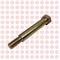 Болт радиатора боковой JMC 1300015A