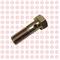 Болт трубки подачи масла на шестерни Isuzu Elf NHR55 8-94454-199-0