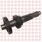 Вал коробки передач промежуточный Foton Ollin 1049C N-1701411-03B