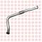 Труба приемная JMC 1051 Евро-3 120310072