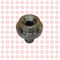 Вал ролика промежуточного JAC N-75 с дв. ISF 3.8 3935229
