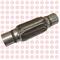 Гофра трубы приемной Foton Ollin 1039, 1049, 1069 8-97102-668-0