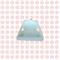 Клипса решетки радиатора JMC 530017530