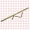 Ключ для запасного колеса Isuzu Elf NKR66 9-85512-608-0/9-85512-607-0
