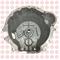Кожух сцепления Isuzu Elf NHR55 с дв. 4JB1 8-97100-489-0