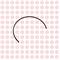 Полукольцо муфты синхронизатора JMC (1 и 2 передача) 1701273A1