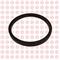 Кольцо маслоохладителя уплотнительное Isuzu Elf NKR55 8-94383-720-0