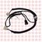 Проводка между задними фонарями JMC 1032 3742100A