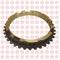 Кольцо синхронизатора 3, 4 и 5 передачи Isuzu Elf NKR55 8-94128-775-2