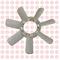 Крыльчатка вентилятора Great Wall Hover дизель 2.8 1308110-E02