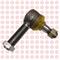 Наконечник рулевой тяги поперечной левый Foton Ollin 1039, 1049 3003100-HF323(MD)