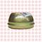 Крышка ступицы передней Isuzu Elf NHR55 8-97012-620-0