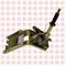 Кулиса выбора передач механическая JMC 1703100АВ5