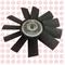 Вентилятор с муфтой в сборе Cummins ISF 2.8 020005181