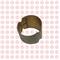 Втулка шатуна JAC N-75 с дв. ISF 3.8 3941476