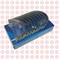 Вкладыши коренные BAW 1044 Евро-3 с дв. CA4DC2 B1005980-C012